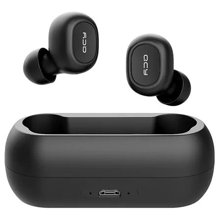 Offerta-QCY-T1C-a-30€-2 Offerta QCY T1C a 30€, i migliori auricolari Bluetooth 5.0 economici
