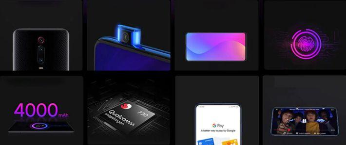 OnePlus-7T-vs-Xiaomi-Mi-9T-3 OnePlus 7T vs Xiaomi Mi 9T: i migliori smartphone Android, Dettagli e Offerte