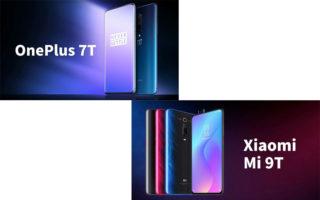 OnePlus-7T-vs-Xiaomi-Mi-9T-320x200 Cinque gadget imperdibili per mobile gamers