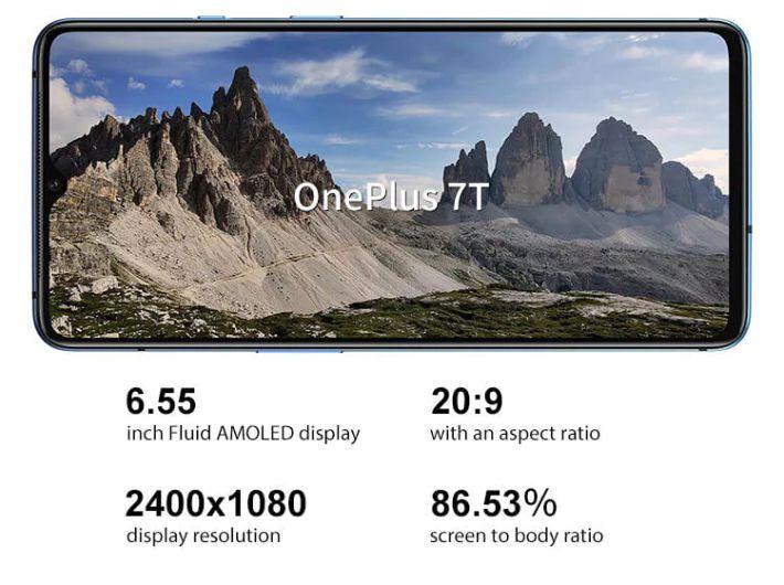 OnePlus-7T-vs-Xiaomi-Mi-9T-5 OnePlus 7T vs Xiaomi Mi 9T: i migliori smartphone Android, Dettagli e Offerte