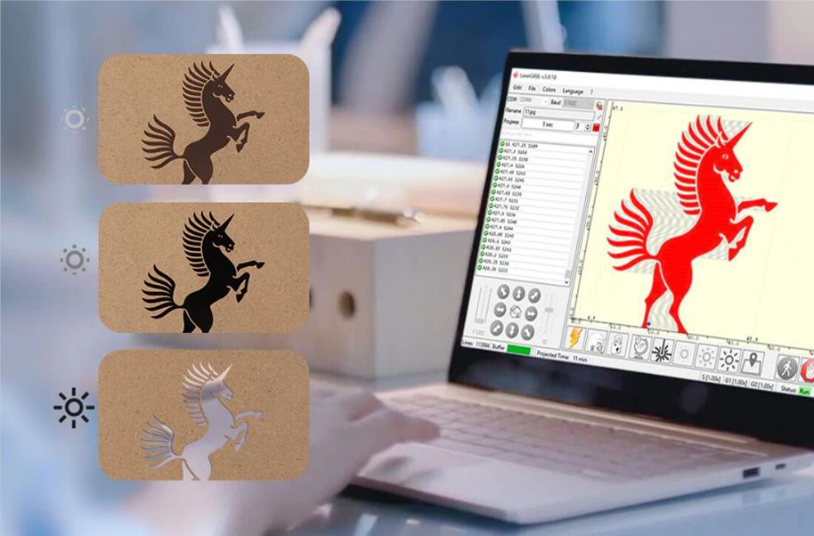 Ortur-Laser-Master-3 Offerta Ortur Laser Master a 158€, il nuovo incisore portatile per legno
