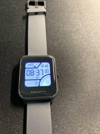 Recensione-Amazfit-Bip-Lite-6-320x427 Recensione Amazfit Bip Lite, oltre 45 giorni di BATTERIA, fitness tracker economico