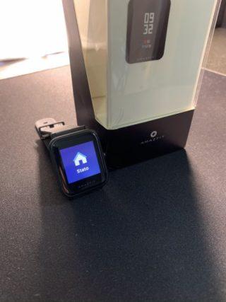 Recensione-Amazfit-Bip-Lite-7-320x427 Recensione Amazfit Bip Lite, oltre 45 giorni di BATTERIA, fitness tracker economico