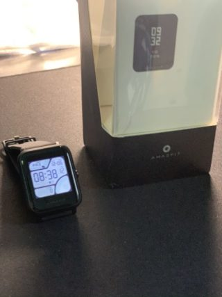 Recensione-Amazfit-Bip-Lite-8-320x427 Recensione Amazfit Bip Lite, oltre 45 giorni di BATTERIA, fitness tracker economico