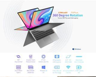 Teclast-F6-Plus-è-il-notebook-Cinese-1-320x259 Il nuovo tablet 2 in 1: Teclast X6 Pro: display 3K, 8Gb di ram e 256Gb SSD