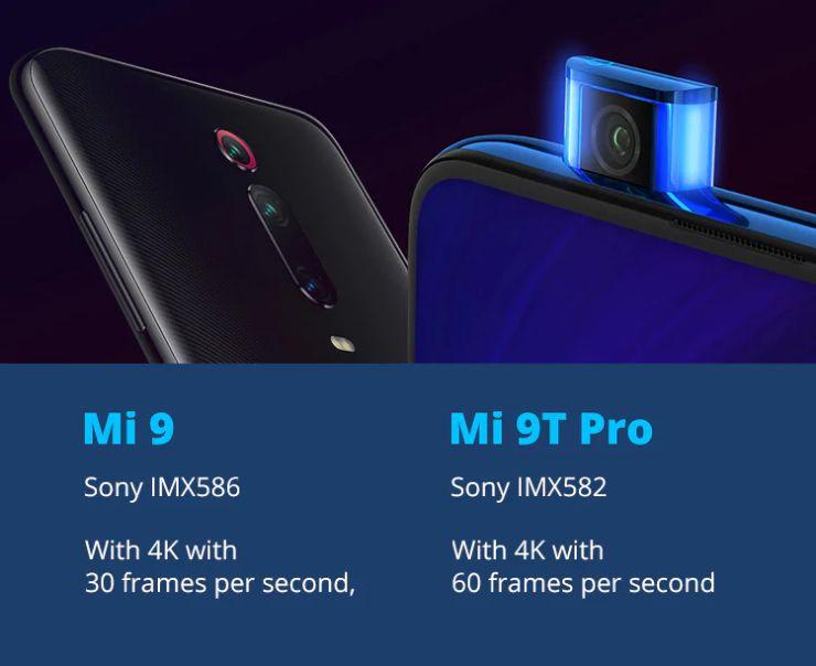 Xiaomi-Mi-9T-vs-Mi-9T-Pro-5 Xiaomi Mi 9T vs Mi 9T Pro: tutte le differenze a confronto, Dettagli e Offerte