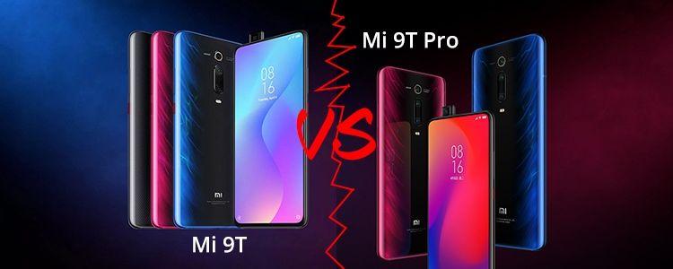 Xiaomi Mi 9T vs Mi 9T Pro: tutte le differenze a confronto, Dettagli e Offerte