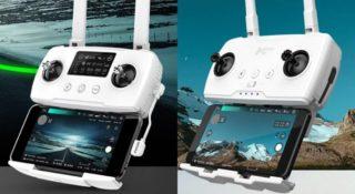 droni-Hubsan-3-320x175 Hubsan Zino 2 vs Hubsan H117S Zino, Droni 4K a confronto: Dettagli e Offerte