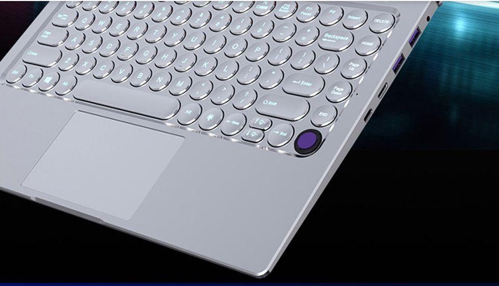 CENAVA-N145-4 L'unico Notebook Cinese con i7 e gpu Nvidia: CENAVA N145