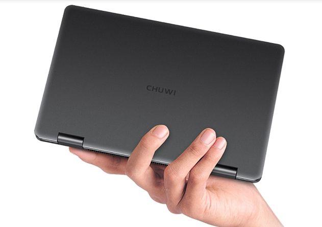 CHUWI MiniBook 360, il nuovo Notebook 2 in 1 da 8 pollici: Dettagli e Offerte