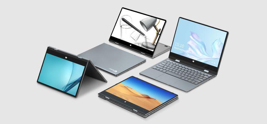 Codice-Sconto-BMAX-Y11-a-4 Codice Sconto BMAX Y11 a 270€, Ultrabook cinese per la Portabilità