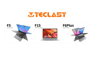 Guida-Notebook-Teclast-320x200 BMAX Y13, un ottimo notebook cinese completo: 2 in 1, touch, FullHD