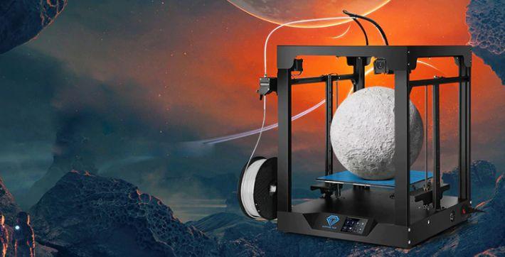 Guida-Stampanti-3D-5 Guida Stampanti 3D: Sapphire Plus vs Tronxy X5SA Pro vs Creality Ender-5 Pro vs ZONESTAR Z9M3