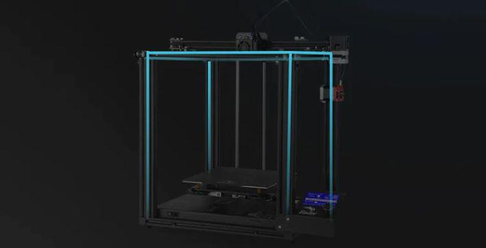 Guida-Stampanti-3D-6 Guida Stampanti 3D: Sapphire Plus vs Tronxy X5SA Pro vs Creality Ender-5 Pro vs ZONESTAR Z9M3
