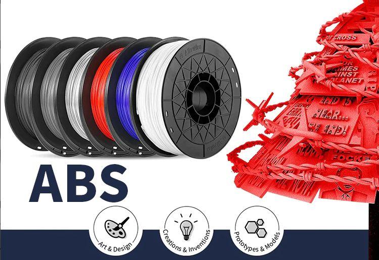 Guida-completa-Filamenti-Stampante-3D-4 Guida completa Filamenti Stampante 3D, tutti i dettagli utili con Offerte