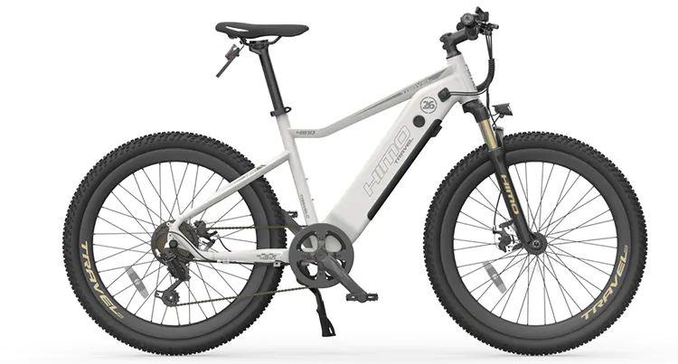 HIMO-C26-VS-HIMO-C20-1 HIMO C26 VS HIMO C20, quale Bici elettrica Xiaomi scegliere: Dettagli e Offerte