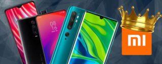 I migliori 4 Smartphone Xiaomi del 2020, tutte le Offerte disponibili