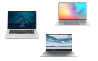 Migliori 3 Notebook Cinesi a 300€: requisiti con 8GB di Ram e SSD