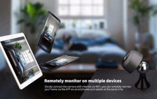 Offerta-A9-FullHD-1-320x202 La miglior telecamera Spia da non Nascondere! FY-QJ58 360 gradi