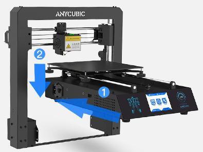 Offerta-ANYCUBIC-I3-Mega-a-152€-6 Offerta ANYCUBIC I3 Mega a 152€, stampante economica per principianti