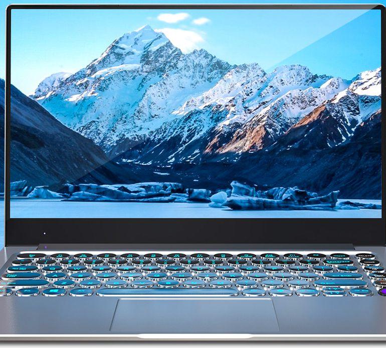 Offerta-CENAVA-N145-3 Offerta CENAVA N145 a 364€, Notebook Cinese con i7 e Nvidia