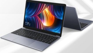Offerta-CHUWI-HeroBook-Pro-3-320x184 Offerta EMAX Interceptor a 86€, macchina telecomandata con Google Visore