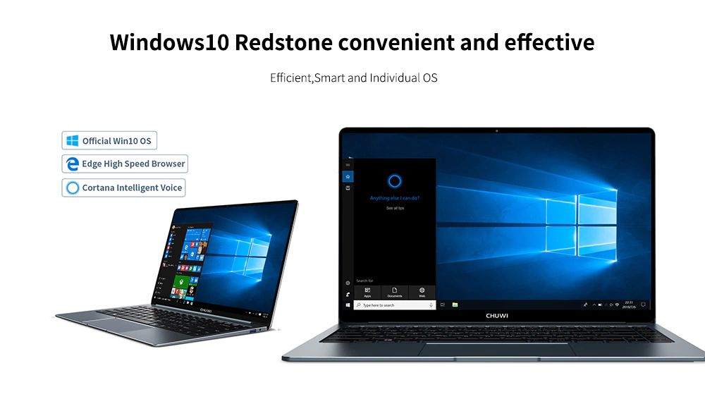 Offerta-CHUWI-LapBook-Pro-2 Offerta CHUWI LapBook Pro a 384€, la versione aggiornata di Chuwi Lapbook SE