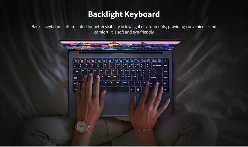 Offerta-CHUWI-LapBook-Pro-3 Offerta CHUWI LapBook Pro a 384€, la versione aggiornata di Chuwi Lapbook SE