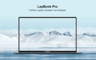 Offerta-CHUWI-LapBook-Pro-4-320x200 Codice Sconto CHUWI LapBook Plus a 428€, il clone di MacBook con display 4K