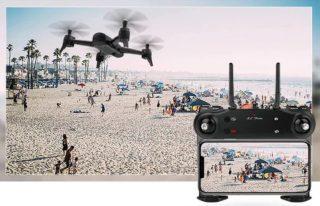 Offerta-SG106-il-Miglior-Drone-Economico-1-320x206 Hubsan Zino 2 vs Hubsan H117S Zino, Droni 4K a confronto: Dettagli e Offerte