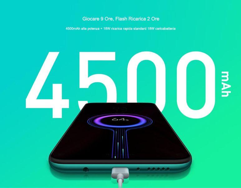 Redmi-Note-8- Codice Sconto Xiaomi Redmi Note 8 Pro a 200€, miglior smartphone Fascia Media