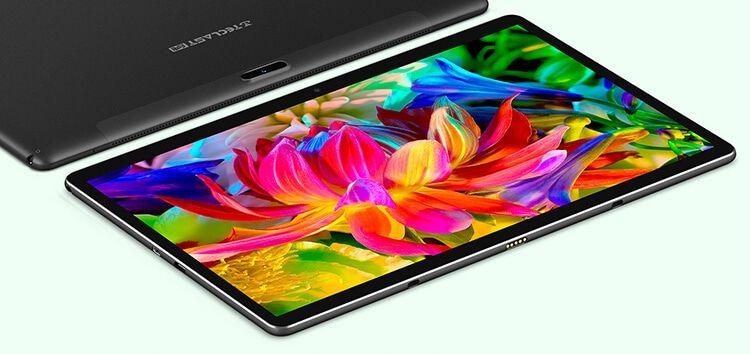 Teclast-M16-il-miglior-Tablet-2-1 Teclast M16, il miglior Tablet 4G Android a 180€: Dettagli e Offerte