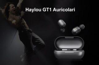 Xiaomi-Haylou-GT1-1-320x209 Recensione Xiaomi Redmi Airdots, i migliori auricolari bluetooth economici