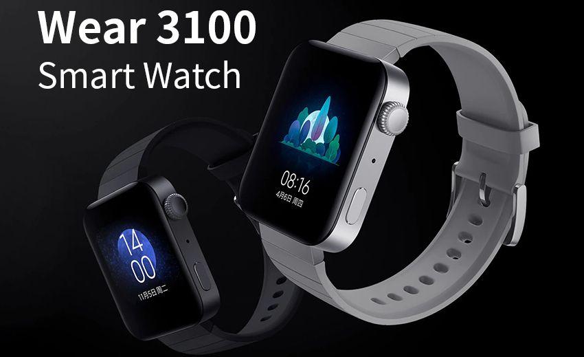 Xiaomi-Mi-Watch-Color-VS-Xiaomi-Mi-Watch-5 Xiaomi Mi Watch Color VS Xiaomi Mi Watch, quale Smartwatch scegliere? Dettagli e Offerte