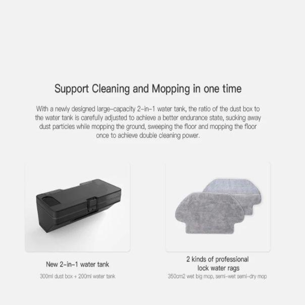 Xiaomi-VIOMI-V2-Pro-6 Xiaomi VIOMI V2 Pro, l'Aspirapolvere Robot completo: Dettagli e Offerte
