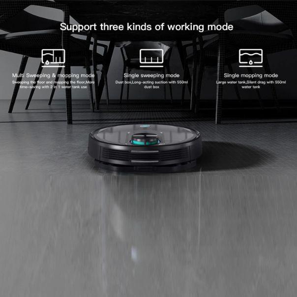 Xiaomi-VIOMI-V2-Pro-7 Xiaomi VIOMI V2 Pro, l'Aspirapolvere Robot completo: Dettagli e Offerte