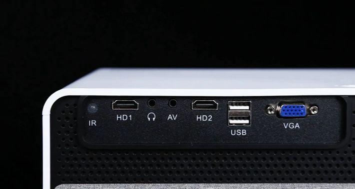 miglior-Proiettore-FullHD-3 Il miglior Proiettore FullHD da 300 pollici: Alfawise Q9, Dettagli e Offerte