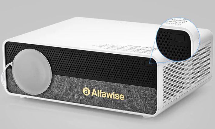 miglior-Proiettore-FullHD-7 Il miglior Proiettore FullHD da 300 pollici: Alfawise Q9, Dettagli e Offerte