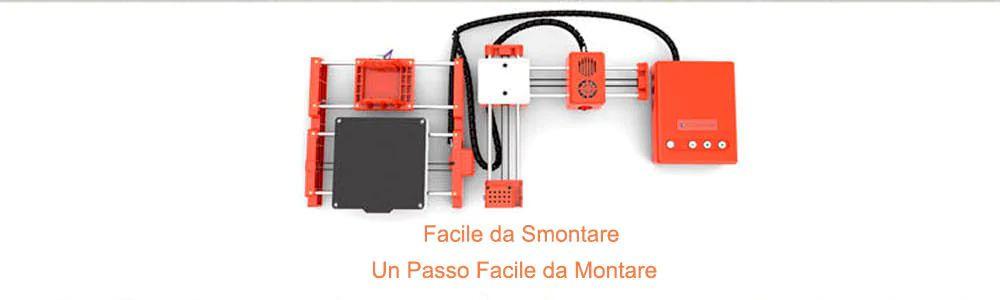 migliore-stampante-3D-a-80%E2%82%AC-5 La migliore stampante 3D a 80€: Easythreed X1 per iniziare a stampare in 3D