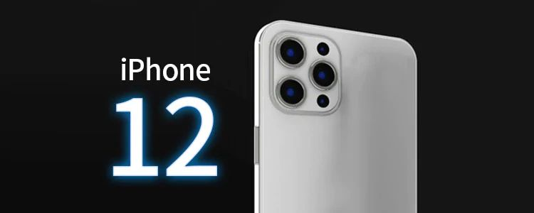Apple iPhone 12 avrà la Fotocamera ToF 3D!