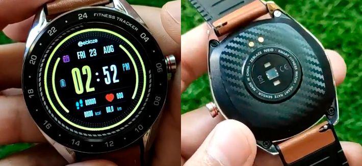 Guida-Smartwatch-Cinesi-i-Migliori-8-4 Guida Smartwatch Cinesi, i Migliori 8 a meno di 50€