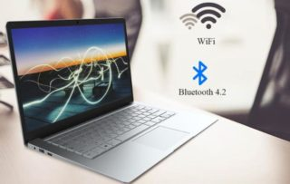 Jumper-EZbook-S5-320x203 BMAX Y13, un ottimo notebook cinese completo: 2 in 1, touch, FullHD