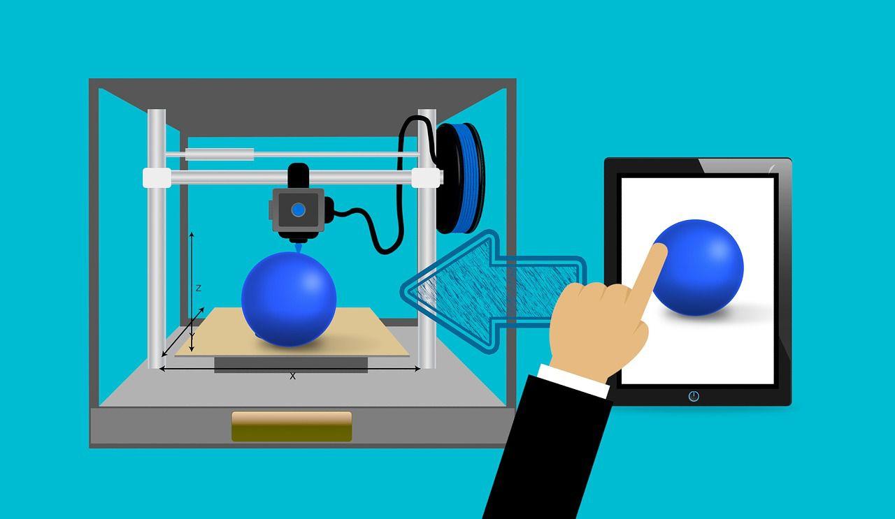 Le 7 migliori stampanti 3D: fascia di prezzo 150€ – 450€