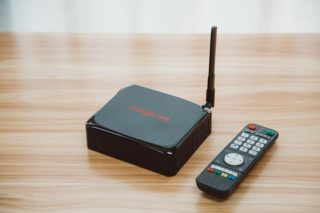 Magicsee N5 Plus, il box Tv Android 9.0 utile anche come NAS