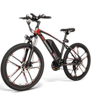 Offerta-Samebike-MY-SM26-9-320x320 Tutti i dettagli della bici elettrica Xiaomi HIMO C20, e-bike pieghevole da 80KM di autonomia