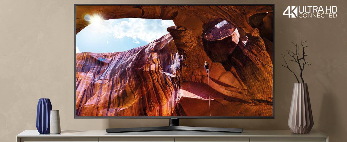 Offerta Tv 4K e Soundbar Samsung su Amazon, Febbraio 2020