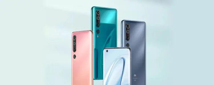 Xiaomi Mi 10 e Mi 10 Pro, smartphone per Fotografia estrema