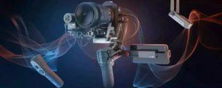 ZHIYUN-Weebill-S-stabilizzatore-per-Reflex-e-Mirrorless-3-320x128 Hubsan ZINO Pro, il Drone a 400€ per la Fotografia panoramica! Dettagli e Offerte
