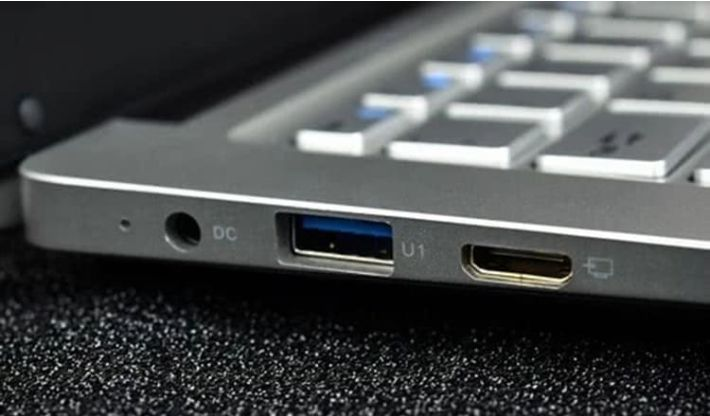 porte-jumper-s5 Jumper EZbook S5, Miglior notebook cinese per Office e Video, Dettagli e Offerte