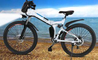 Codice-Sconto-ANCHEER-Bici-Elettrica-2-320x197 La Ruota elettrica per Bici da 26 - Modifica in e-Bike Facile